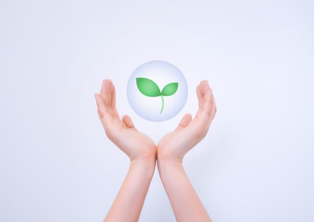 エコ、エコロジー、自然環境保持
