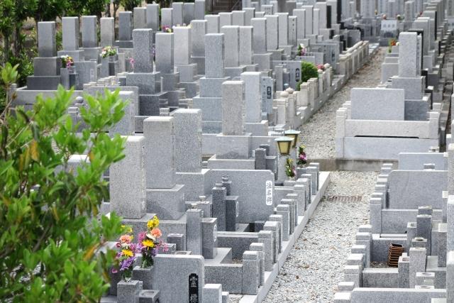 ペット供養、ペット墓