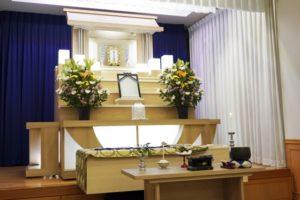 葬儀場、ペット葬儀