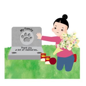 ペット供養、ペット火葬