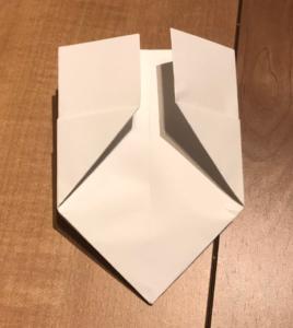 ペット火葬、紙の器