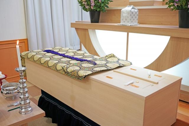 ペット火葬・葬儀