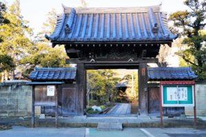 足立区、寺院